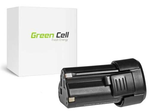 Bateria para Berner BACP 14,4v 3000mah//43wh NiMH negro