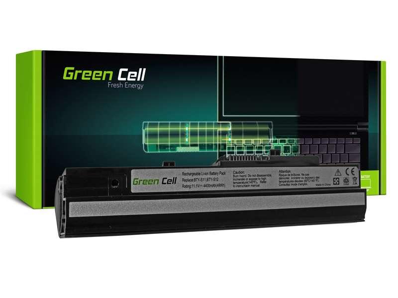 MSI Wind U123T Netbook Audio 64x