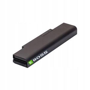 batérie do notebookov